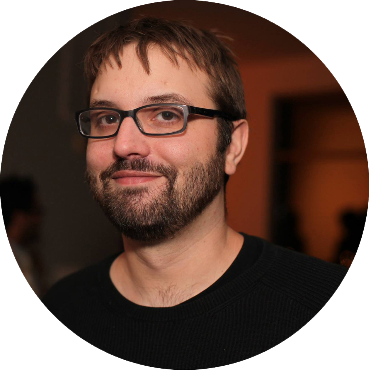 Kurt Kohlstedt is a writer, editor, and producer at 99% Invisible, a radio show and website about design hosted by Roman Mars