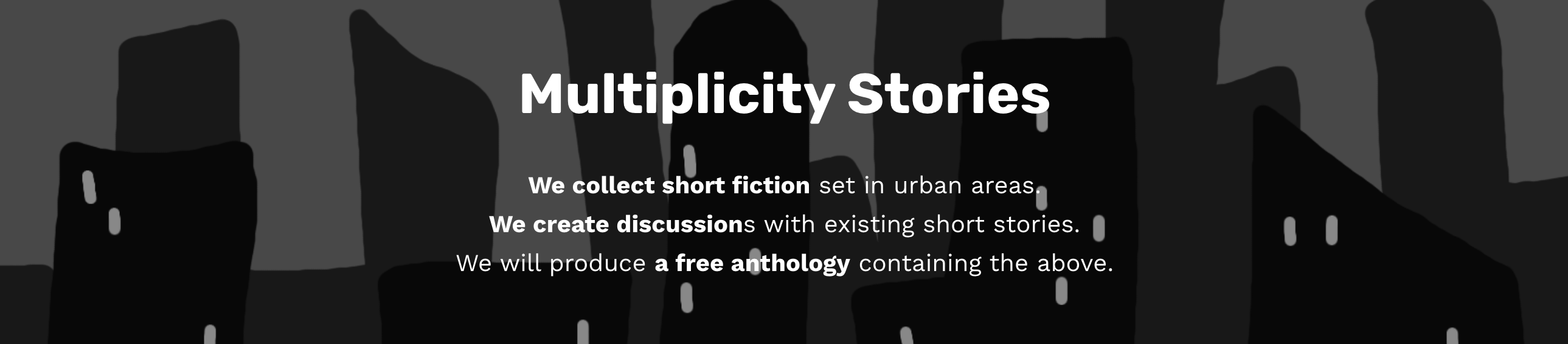 A Multiplicity of Stories