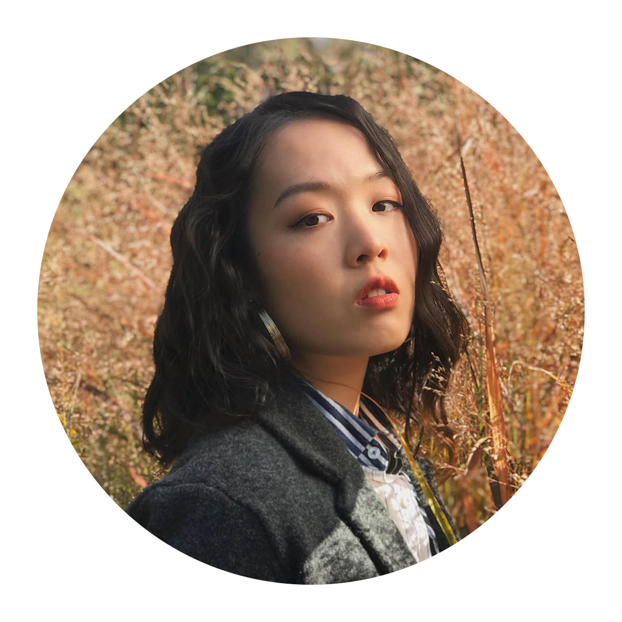 Picture of Amy Chen.