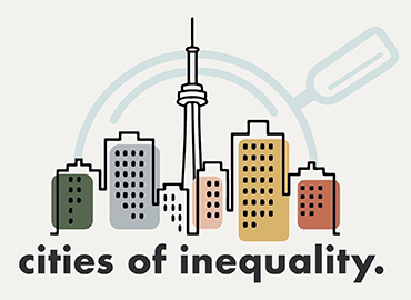 Cities of inequality