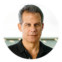 University Professor Richard Florida