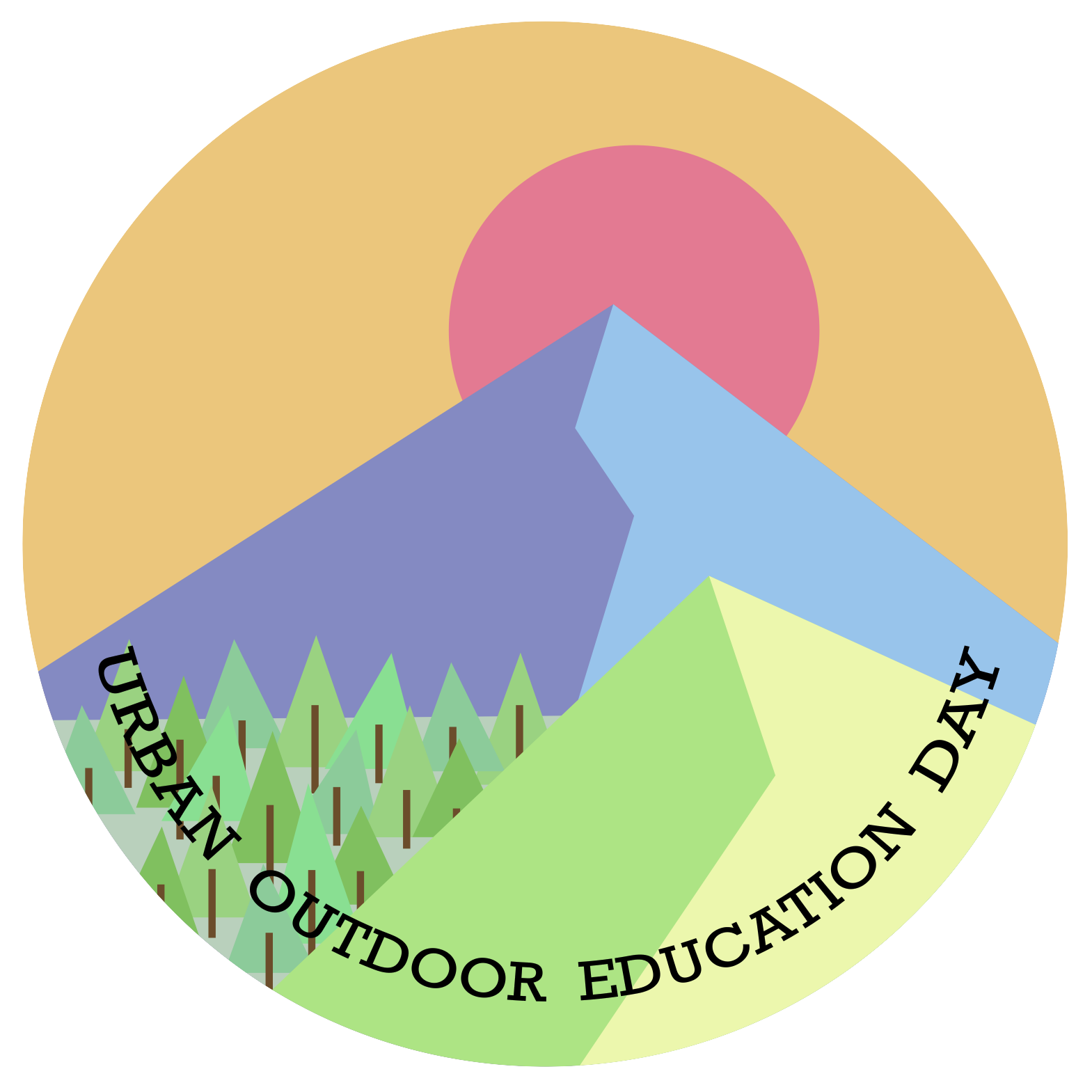 Urban Outdoor Education Day