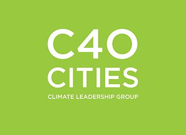 C40 Cities Climate Leadership Group photo
