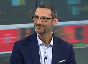 Prof. Matti Siemiatycki appearing on CTV Your Morning