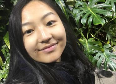 Jessica Ye is majoring in History with minors in Anthropology and Sexual Diversity Studies at Trinity College, University of Toronto