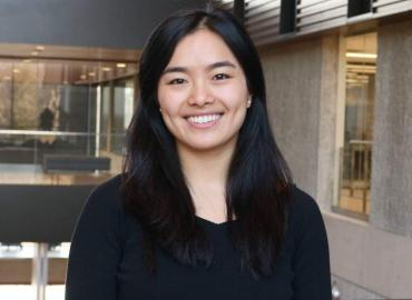 Jigme is pursuing her bachelor's in Psychology and Human Exceptionality in Learning at the University of Toronto Mississauga