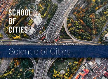 Science of Cities urban research challenge