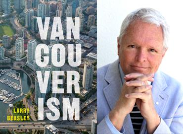 Vancouverism book cover