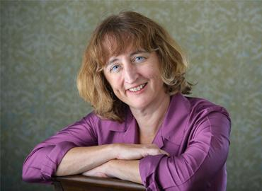 Professor Karen Chapple, of UC-Berkeley, is the new director of the U of T's School of Cities.