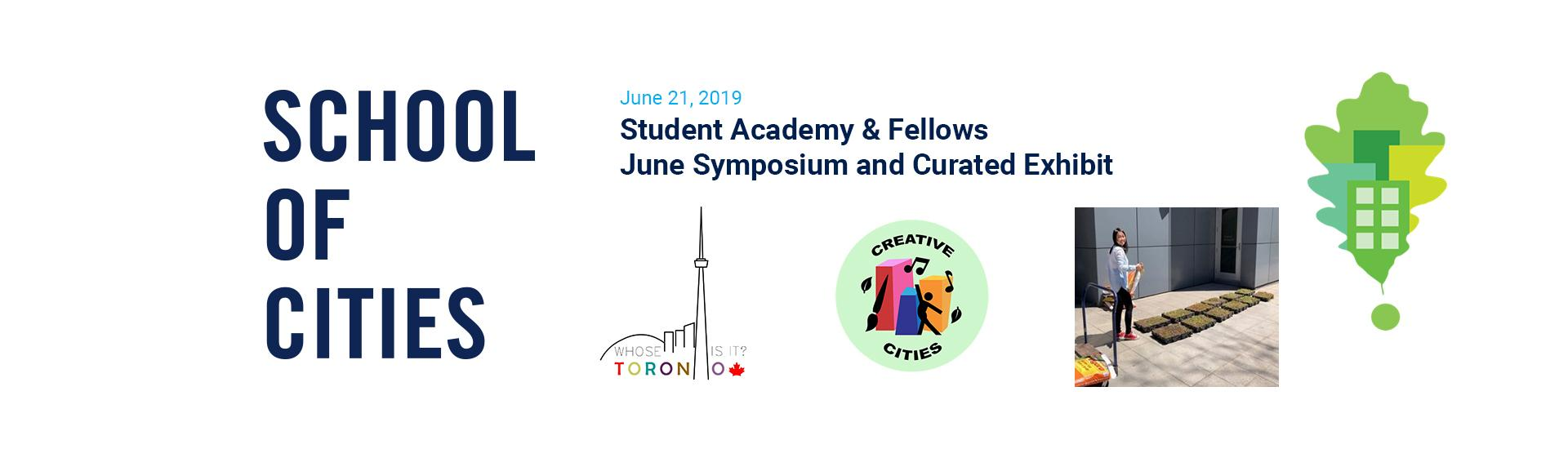 Academy and Fellows June symposium